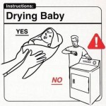 drying-baby-instructions