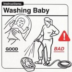 taking-good-care-of-your-baby-washing